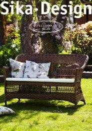 Sika Geogria Garden Katalog 2014