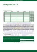 RegistRation FoRms - ELITE Cheerleading - Page 7