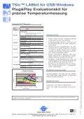 (IST TSic LABkit für PC USB D V2.2) - Seite 2