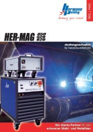 HER-MAG 450 - 620 1460kB - Hermann Welding