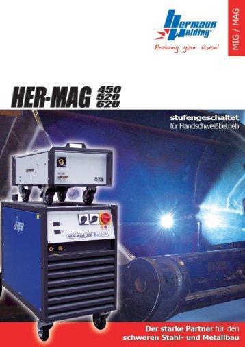 HER-MAG 450 - 620 1460kB - Hermann Welding