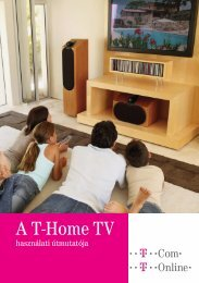 A T-Home TV