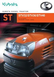 Kubots STV-Serie