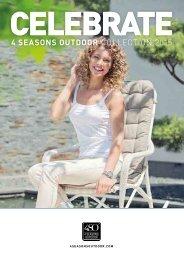 4 Seasons Katalog 2015