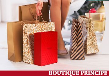 BOUTIQUE PRINCIPE