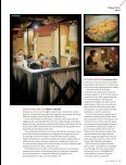 Voyager Magazine - Bellissimo bites Rome - Rutherford Tomasetti ... - Page 4