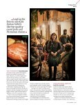 Voyager Magazine - Bellissimo bites Rome - Rutherford Tomasetti ... - Page 5