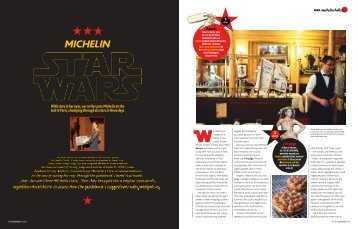 BMI Magazine - Michelin Star Wars - Rutherford Tomasetti Partners