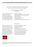 REVISTA DEL CENTRO DE GRADUADOS E INVESTIGACIÓN - Page 2