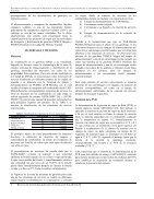 REVISTA DEL CENTRO DE GRADUADOS E INVESTIGACIÓN - Page 6