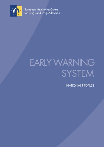 EARLY WARNING SYSTEM - Dronet
