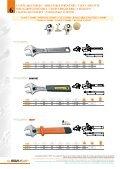 llaves ajustables / adjustable wrenches / clés à molette - Page 6