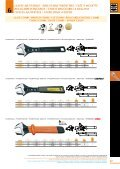 llaves ajustables / adjustable wrenches / clés à molette - Page 7