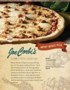 GOURMET PIZZA & MORE - Page 3