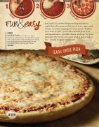 GOURMET PIZZA & MORE - Page 4