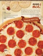 GOURMET PIZZA & MORE - Page 5