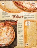 GOURMET PIZZA & MORE - Page 6