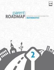 Parent Roadmap Grade 2