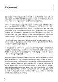 Vrede en veiligheid in de EU - Vrouwen voor Vrede - Page 4