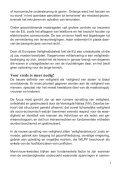 Vrede en veiligheid in de EU - Vrouwen voor Vrede - Page 7