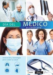 Día del Médico Ecuatoriano
