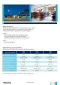 Leaflet TALEXXmodule RECTANGULAR - Tridonic - Page 3