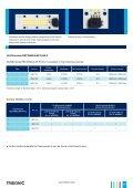 Leaflet TALEXXmodule RECTANGULAR - Tridonic - Page 4