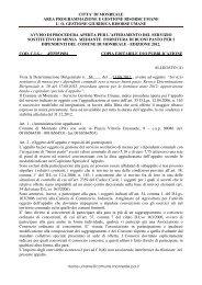 20121005_3034_1283_bando di gara fornitura buoni pasto 2012 ...
