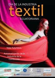 Textil ecuatorianos