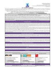 DRAFT RED HERRING PROSPECTUS - IDBI Capital