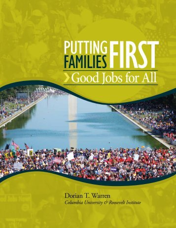 families-first-report