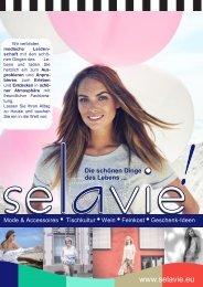 www.selavie.eu