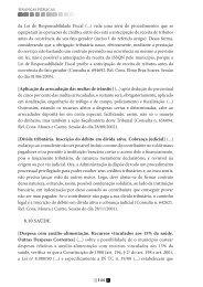 8.10 SAÚDE - Revista do TCE