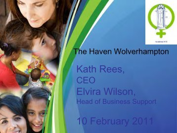 The Haven Wolverhampton