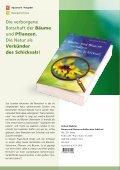 Vorschau Frühjahr 2010 - Aquamarin Verlag - Seite 6