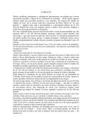 O IMPACTO Muitos jornalistas portugueses e estrangeiros ... - Salazar