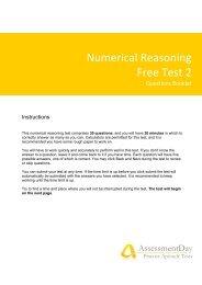 Test pdf numerical