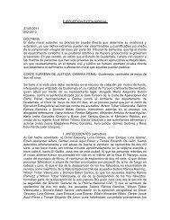 No. de Proceso 202-2010 - Organismo Judicial