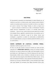No. de Proceso 240-2011 - Organismo Judicial