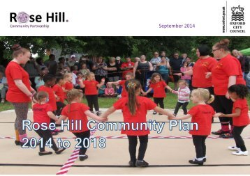 Rose Hill Community Plan