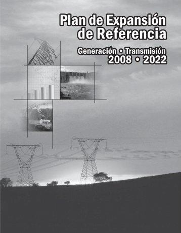 Transmisión 2008-2022. - Unidad de Planeación Minero Energética ...
