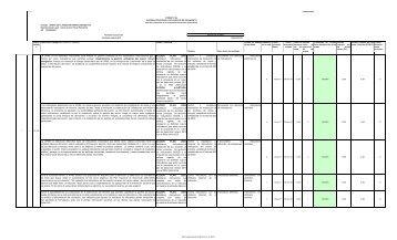 Plan de Mejoramiento 2007 - Unidad de Planeación Minero ...