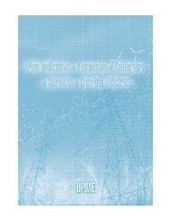 Plan - Unidad de Planeación Minero Energética, UPME