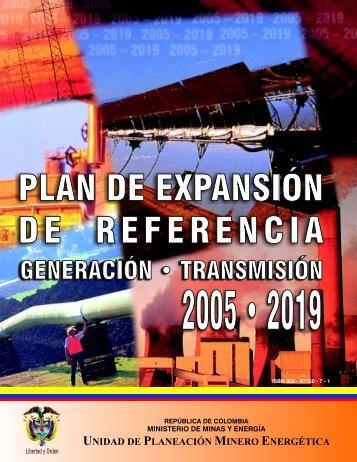 PLAN2 Mar 15.pmd - Unidad de Planeación Minero Energética, UPME