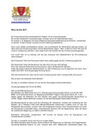 (PDF) Was ist die EU? - Freistaat Danzig