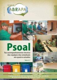 Junho 2010 Nº 124 – pdf - Abrapa
