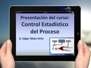 SPC course presentation