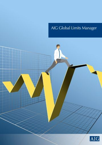AIG Global Limits Manager