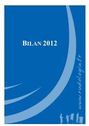 BILAN 2012 - Rudologia