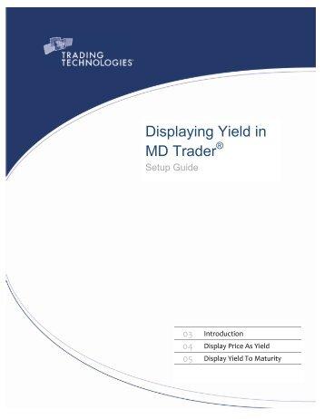 Donchian channel breakout trading strategy pdf